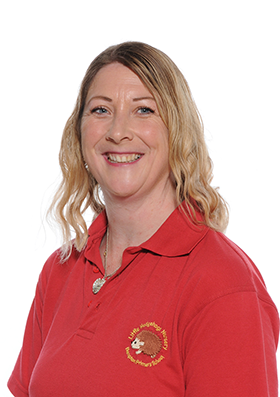 Mrs J Finch - Nursery Manager