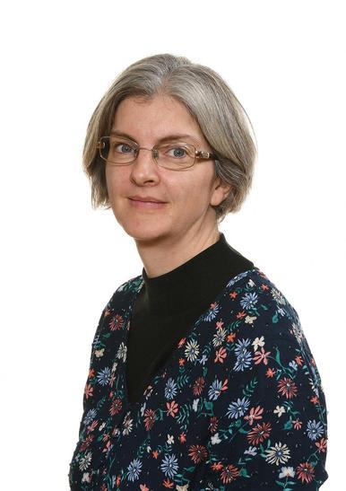 Mrs J Hollings - Eagles class