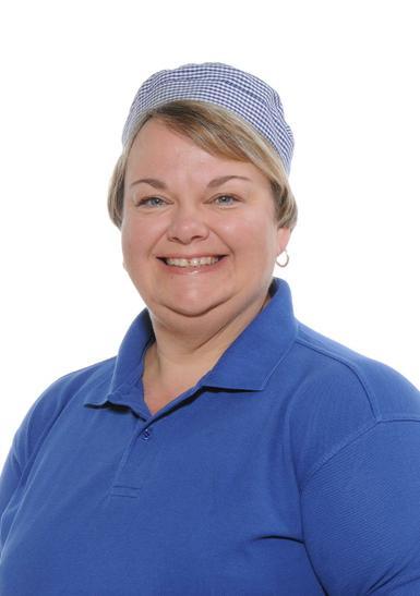 Mrs S Connor - Kitchen Assistant