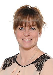 Mrs H Graves - Inclusion Manager