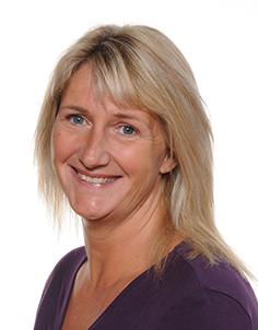 Mrs V Stephens - KS2 Assistant Headteacher