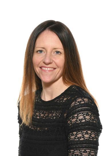 Mrs J Norman - KS1 Assistant Headteacher