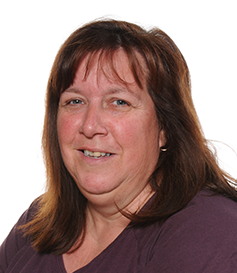 Mrs R Sinclair - Support Staff Manager