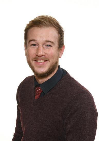 Mr D Gillies - Yr5 Leader & Maples class