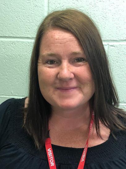 Mrs V Saelim - School Direct Teacher