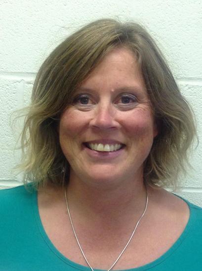 Mrs C Colthup - Butterflies class