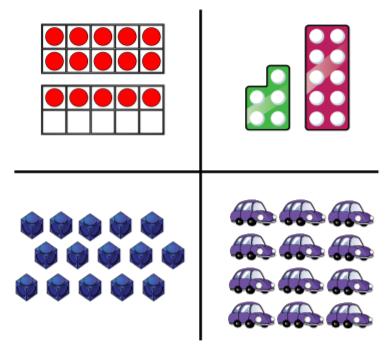 Circles challenge