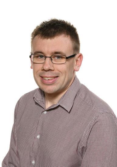 Mr B Phillips - Data Manager