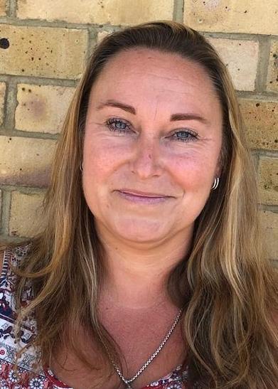 Miss A Povey - Yr5 Set Teacher