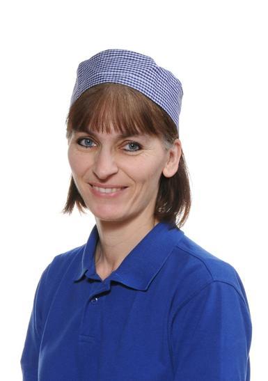 Mrs S Brooks - Kitchen Assistant