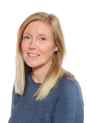 Miss E Chapman - Learning & Behaviour Mentor