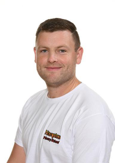 Mr B Sargeant - HLTA Sport