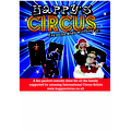 Happy's Circus - Friday, 15th June 2018