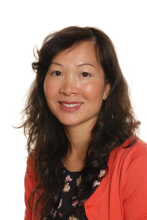 Mrs S Tang - Teaching assistant