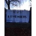 Hamstead Remembers