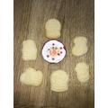Lola's cookies
