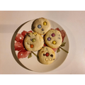 Elvina's cookies