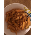 Pasta made by Simrit