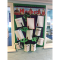 Macbeth Simile Poems and Witches's Broth Poems