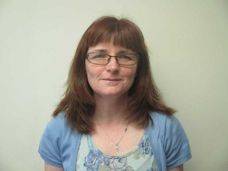 Mrs Dunn - 3D - Year Group Leader
