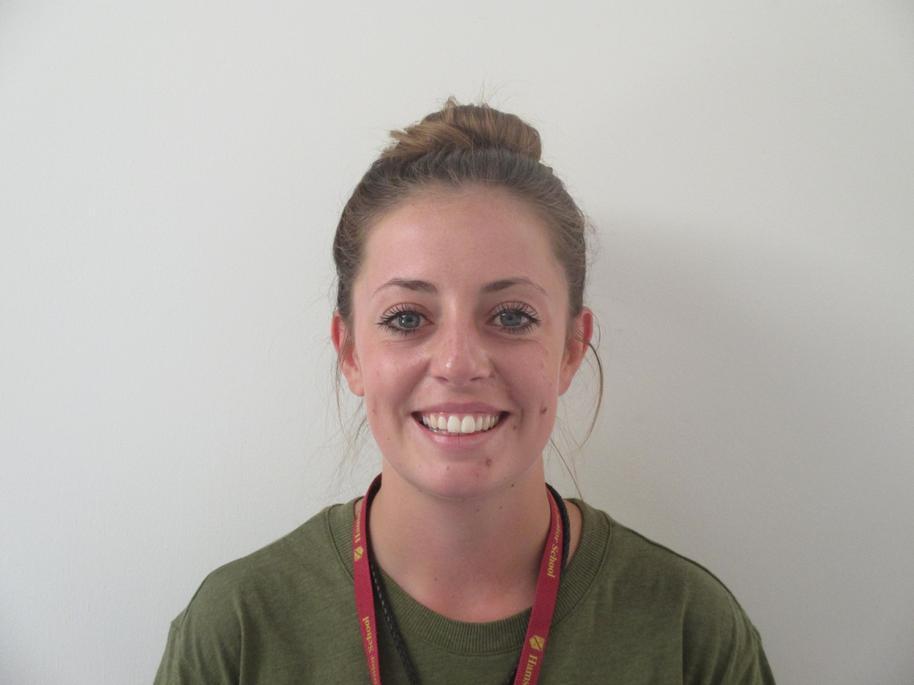 Miss Gozzett - 6G - PSHE and Healthy Schools