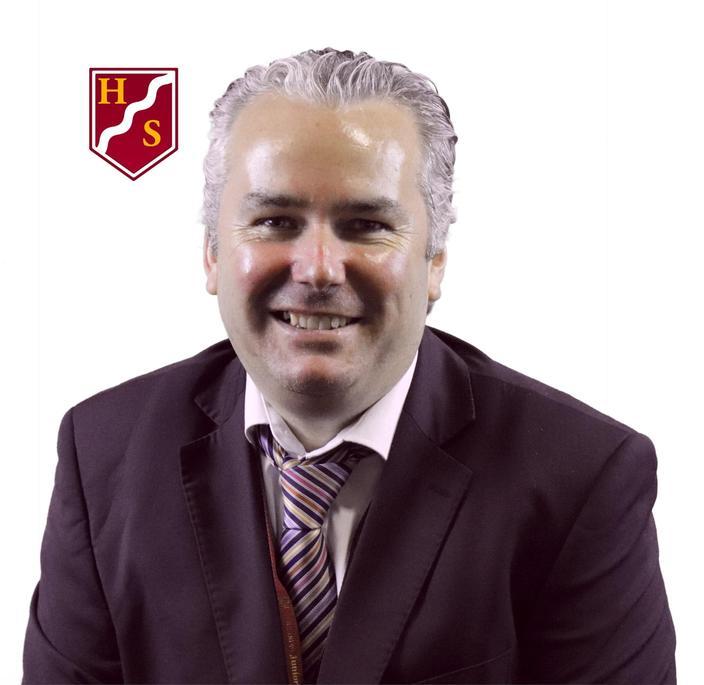 Mr Goddard - Assistant Head Teacher for Curriculum