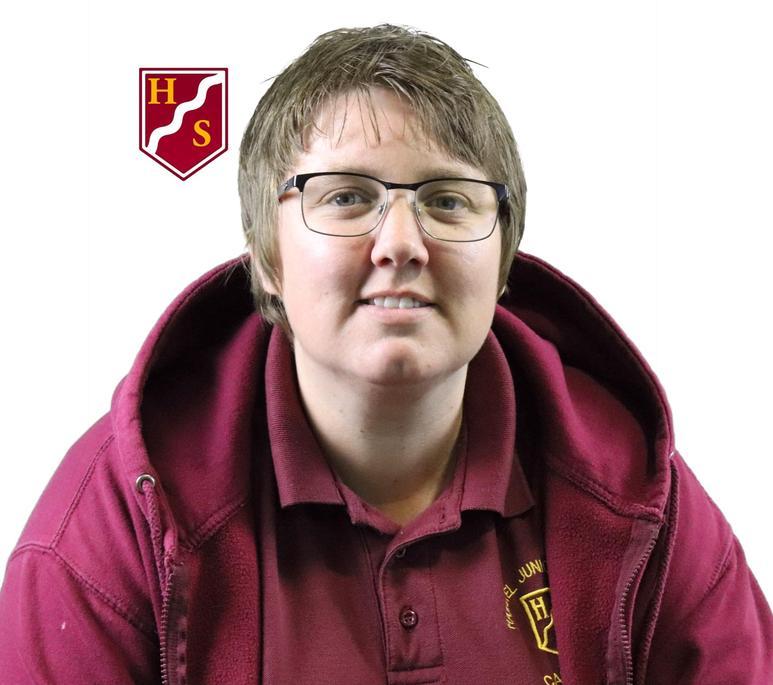Mrs Coles-Smith - Caretaker