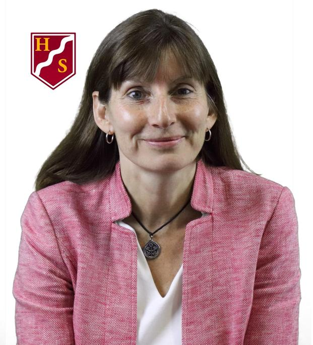Ms Hall - Deputy Head Teacher
