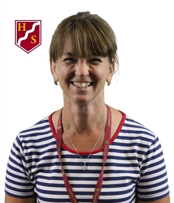 Ms Groom - Learning Mentor