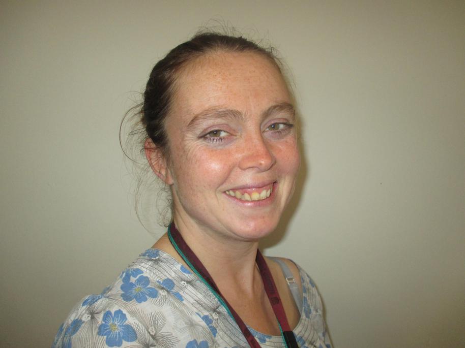 Miss Storrar - Learning Mentor