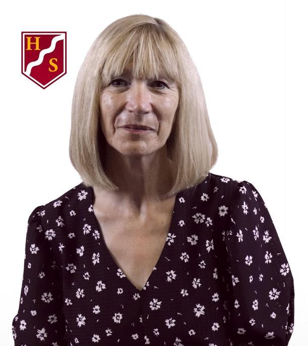 Ms Vosper - Assistant Headteacher for Inclusion and SEND (SENCo)