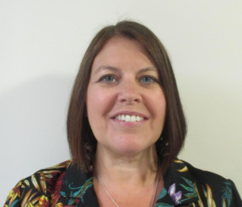 Mrs  Mundy - Senior Finance Assistant