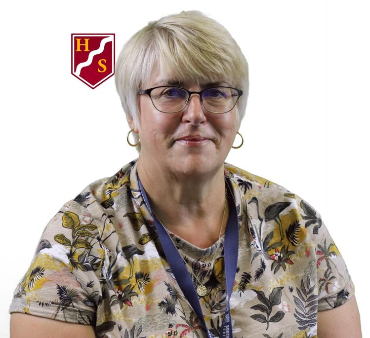Mrs Newham