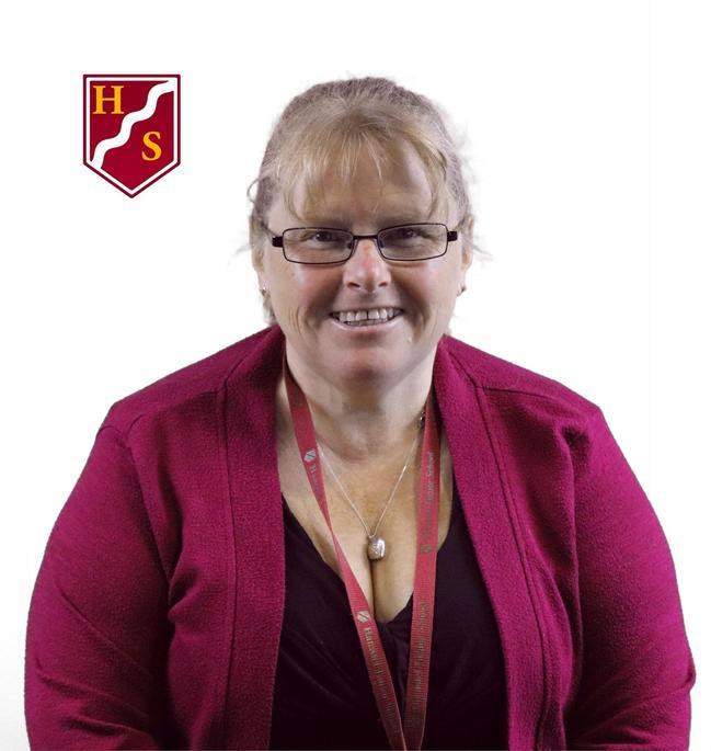 Mrs Selfe