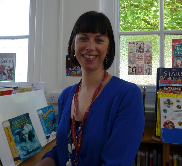 Mrs  Farrell - Headteacher