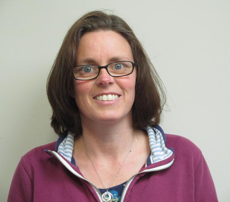 Mrs Austin - Assistant SENCo