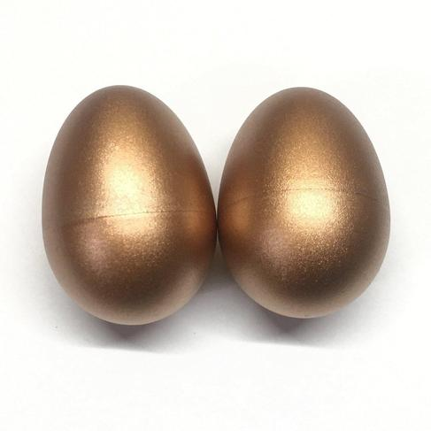 shaky eggs