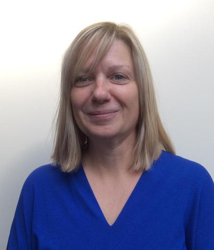 Mrs Julie Walter - Admin Assistant
