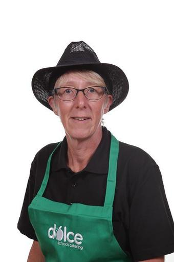 Mrs Sally Woodhouse - Cook