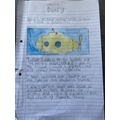 Owen's diary