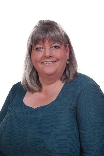 Mrs Clare Morgan - Headteacher