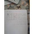Owen's maths answer