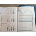 Zach's diary
