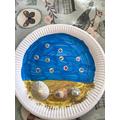 Owen's seaside creation