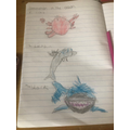 Callum's Commotion in the Ocean worksheet