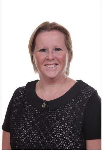 Mrs Hayes (TA Monday-Friday)