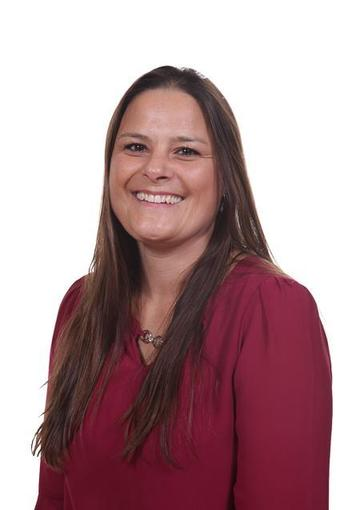 Mrs Hayley Charalambous - Teachng Assistant