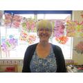 Mrs Pearce