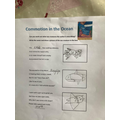 Bea's Commotion in the Ocean worksheet