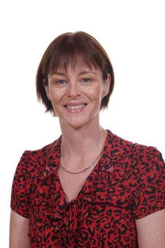 Mrs Becky Miller - HLTA